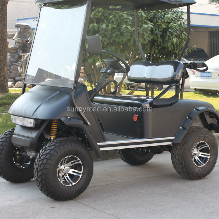 China made in sunnyroad ezgo 2 seaters Off Road Hunting buggy