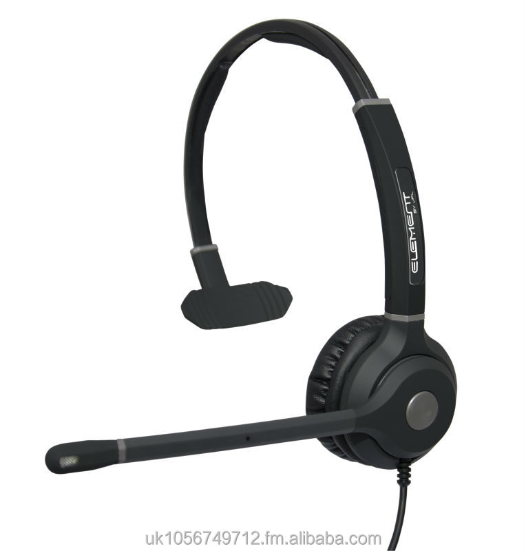 Jpl Element Professional Call Center Telephone Headset Buy Telephone Headset Professional Telephone Headset Call Center Headset Product On Alibaba Com