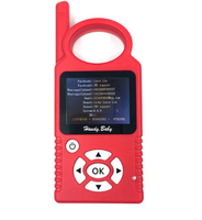 Topbest JMD Handy Baby Hand-held Car Key Auto Key Tool for 4D/46/48/G car key programmer