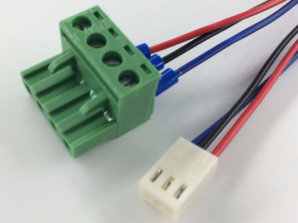 HTB1FAsoOpXXXXaGXVXXq6xXFXXXq wholesale oem ul ce terminal block to 3 pin rectangular connector OEM Wiring Harness Connectors at gsmportal.co