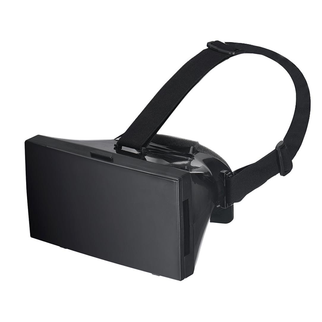 GBSELL 3D Video Glasses Universal Virtual Reality for 3.5 to 5.6 Inch Smartphones For Google