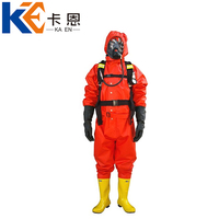 New Chinese Standard Rubber Chemical Suit On Sale