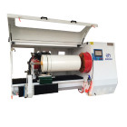 HJY-QJ03 high speed automatic cutting paper tube machine