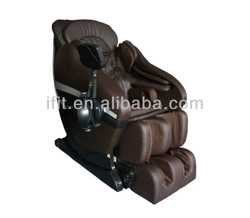 Irest Luxury 3d Massage Chair, Irest Luxury 3d Massage Chair Suppliers and  Manufacturers at Alibaba.com