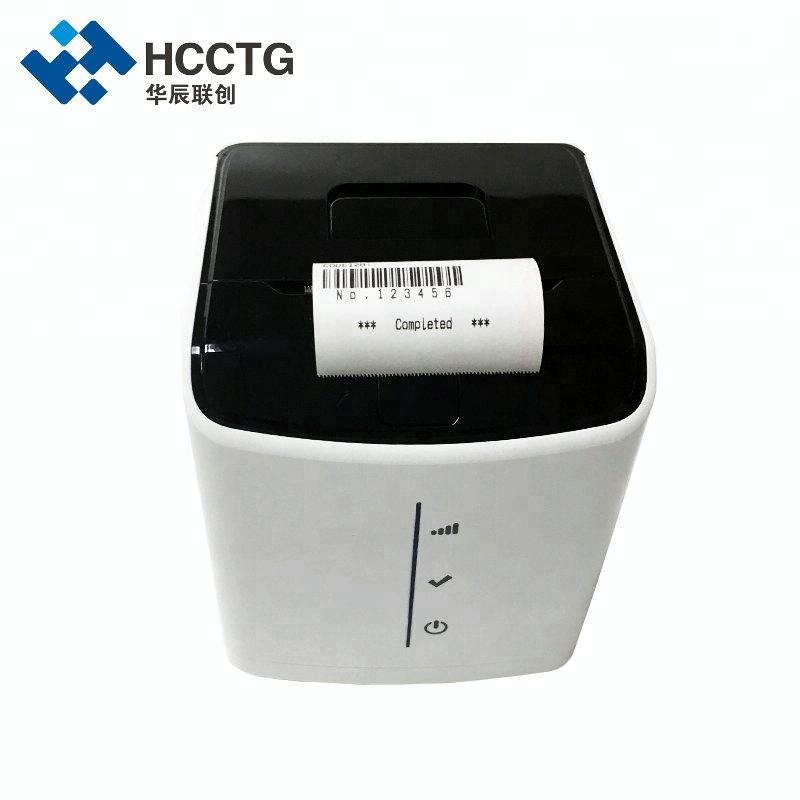 USB WIFI Wireless 58MM POS Thermal Receipt Printer For Cloud Print HCC-POS58D