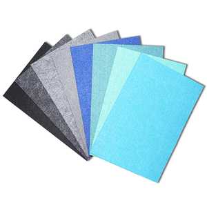 Wholesale Chemical fiber Nonwoven Polyester Felt with a best price