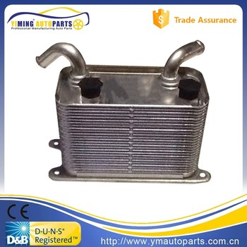for vw transporter t5 2.5tdi engine oil cooler kits 7h0317020 7h0317019b  8mo376729631 supply auto parts aluminum oil cooler - buy engine oil cooler