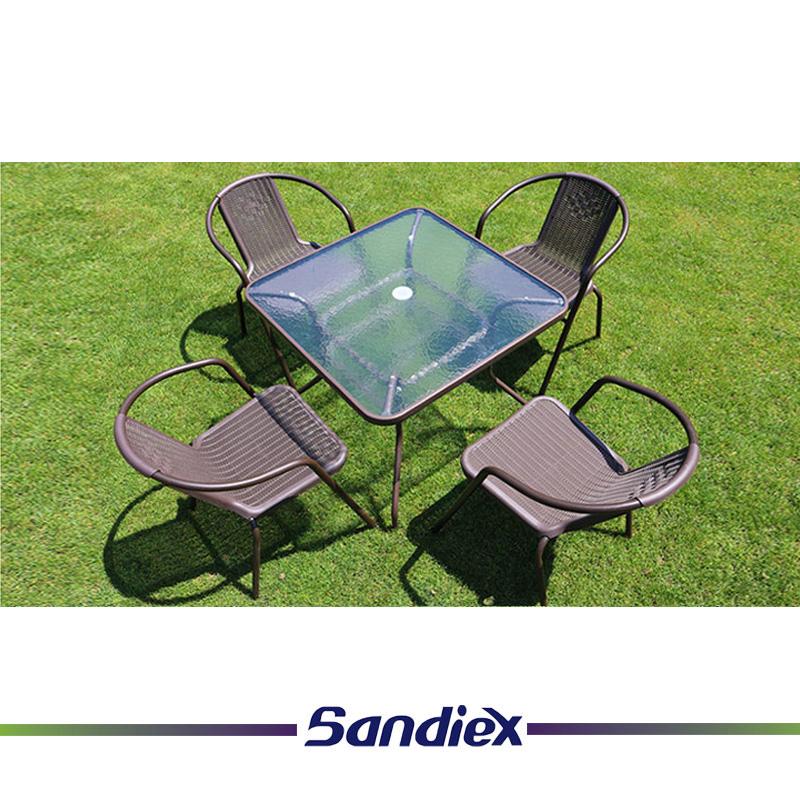 Venta al por mayor juegos de sillas para el patio compre online los mejores juegos de sillas for Juego de jardin fundicion aluminio