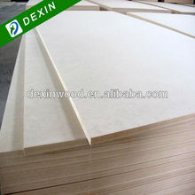 Professional Plain, Melamine or Veneer Covered MDF Panel Supplier