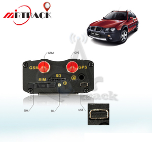 Wholesale new age products vehicle gps tracking system 2017