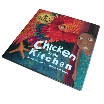 Children/kids hardcover book printing