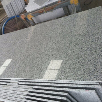 Cheap Chinese Grey Granite Polished G603 Floor Tiles