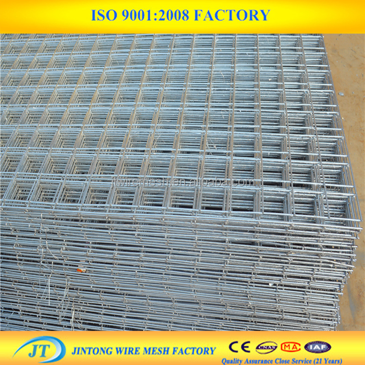 Galvanized Hog Wire Fence Panels From Factory - Buy Hog Wire Fence ...