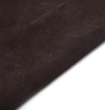 New Design Anti-Mildew Cowhide Suede Leather Fabric For Shoes