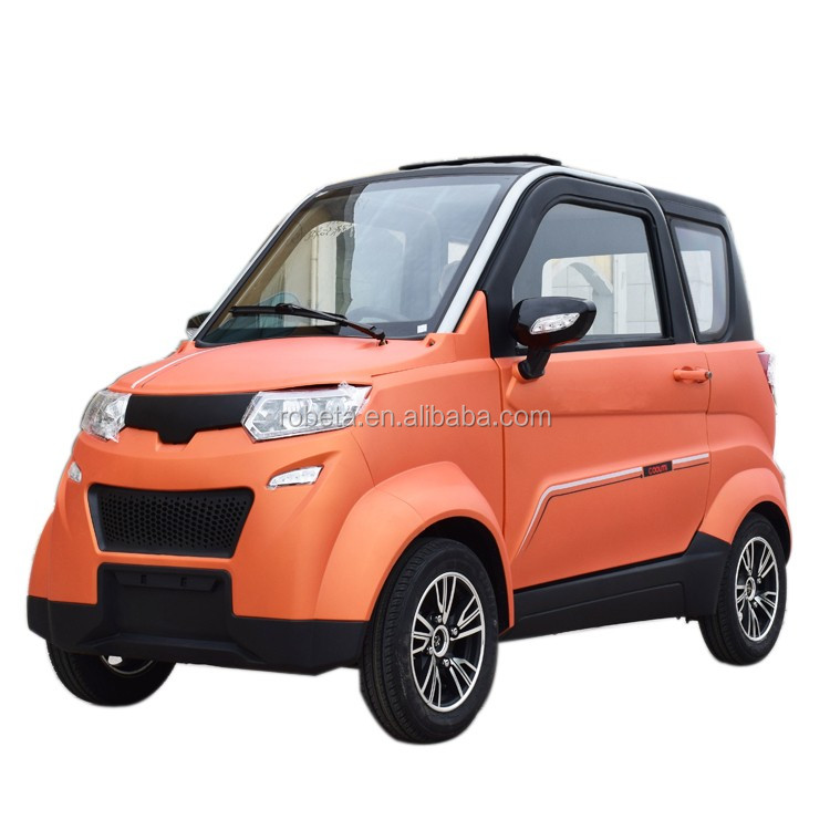 Solar Smart Electric Powered Cars For Sale
