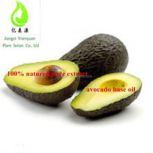 Women massage oil avocado oil 100% pure excellent mositure /Cold pressend CAS 8024-32-6 Avocado Oil reduces wrinkle