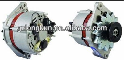 Alternator Bosch 0-120-488-186,-187 Lester Nos: 23743 12v 70a ...