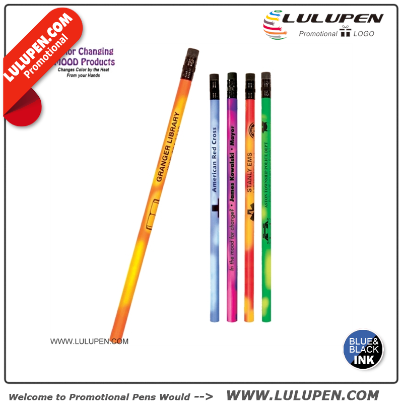 Mood Color Changing Pencil (T571013)
