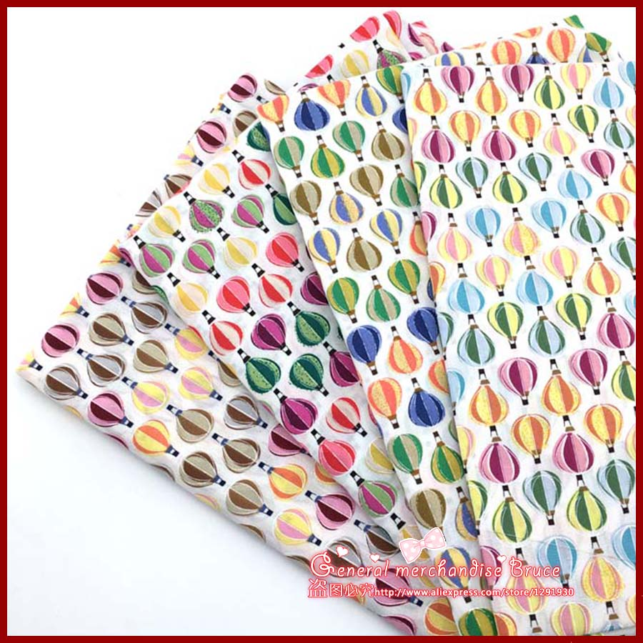 Online Buy Wholesale Hot Air Balloon Fabric From China Hot