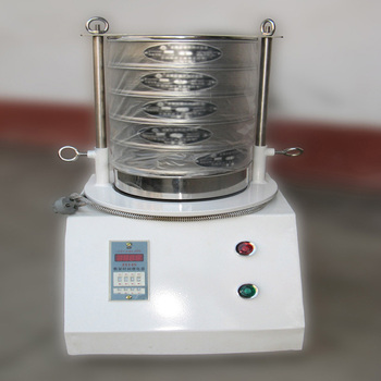 how to set up automatic sieve