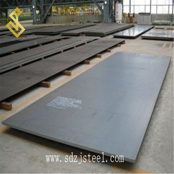 Steel Plate Type And Boiler Plate Application Hot Rolled Steel ...