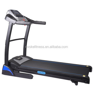 Home Use Electric AC Motor Treadmill Motorized Treadmill