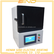 Laboratory supplier SINO heating equipments dental zirconia sintering furnace Metal Alloy Sintering Furnace
