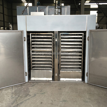 factory price industrial fruit drying chamber,meat drying box,food drying oven