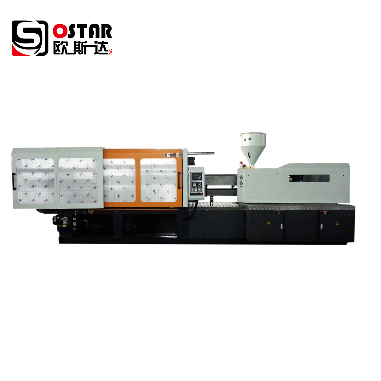 Factory price spoon injection molding machine reaction preform