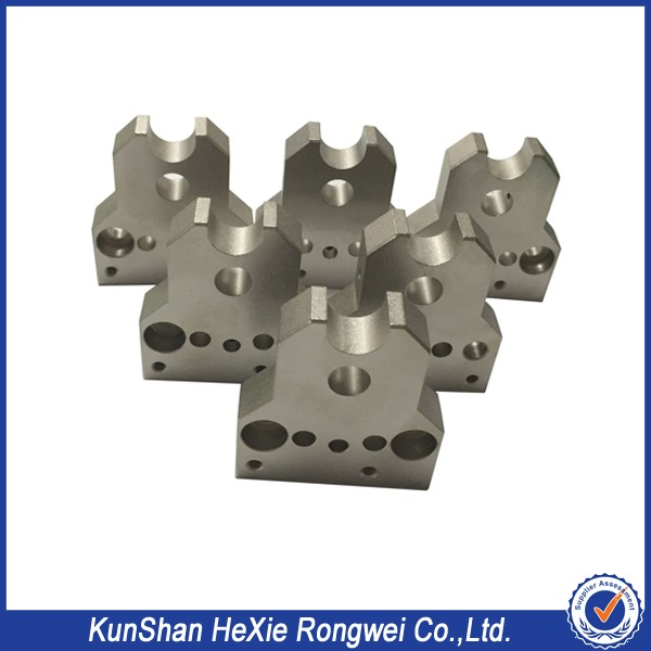 Machining company custom mechanical engineering components