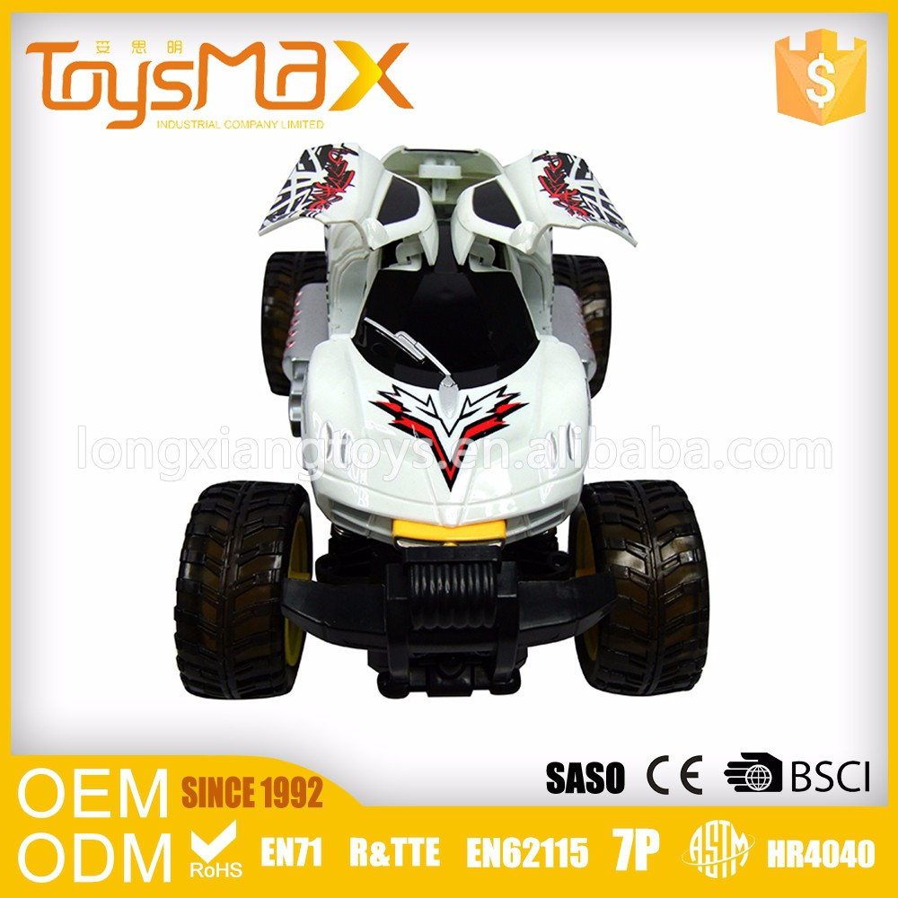 Exceptional Quality Waterproof Flying Fish Rc Drift Car