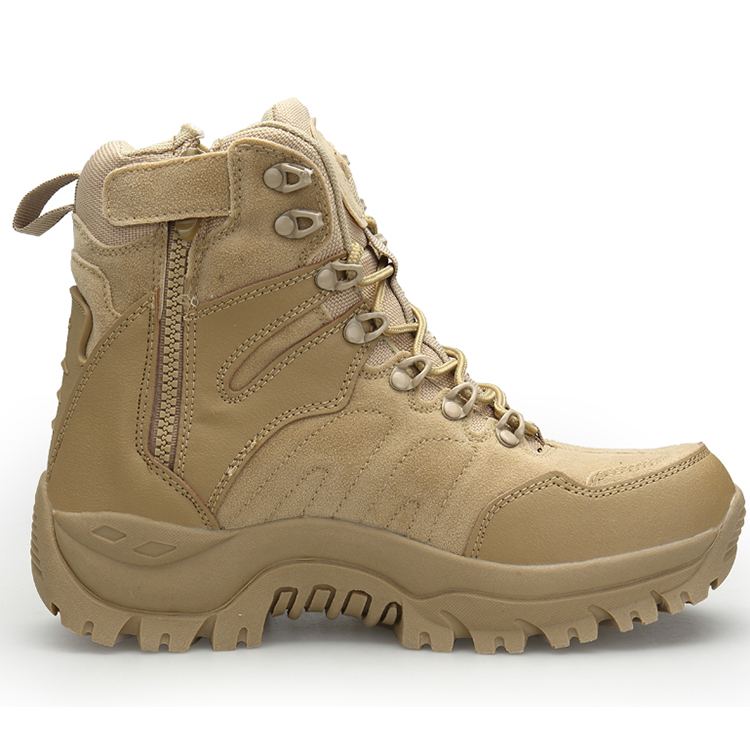Best selling hot chinese products boots men outdoor army boots With Quality And Low Price