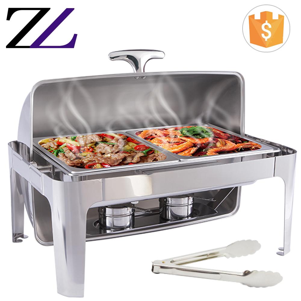 cheap price elegant buffet food warmer equipment oblong catering rh alibaba com