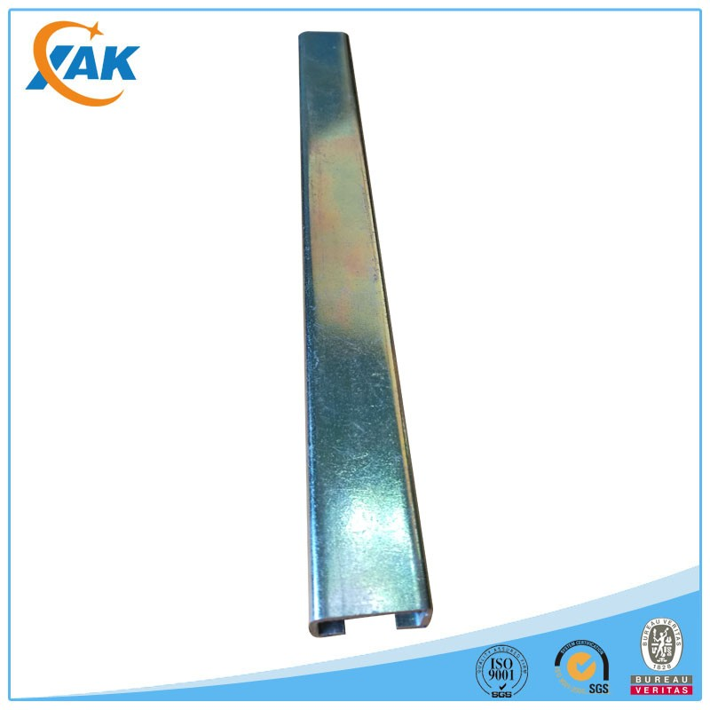 Q235 SS304 SS316Galvanized Steel C Channel
