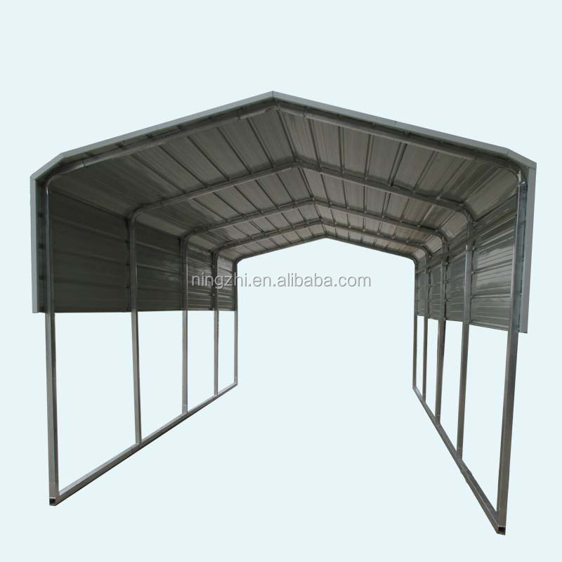 uk availability d4802 95992 Outdoor Metal Car Ten Car Canopy - Buy Car Parking Tents,Car Storage  Tent,Prefab Metal Canopies Product on Alibaba.com