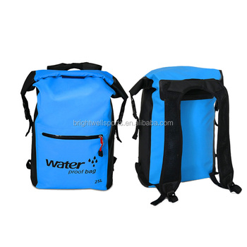 Custom Cheap Floating Kayak PVC Waterproof Foldeable Dry Bag Backpack 25a6af3a501dc