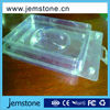 shenzhen custom order clean plastic tray plastic serving tray