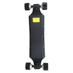Transportador pessoal novos produtos de controle remoto longboard eletrônico impulsionado skate elétrico 800 w