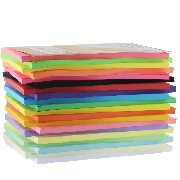 80g Office Colored Photocopy Paper A3 Color