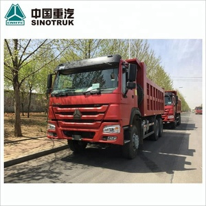 hot sale 336hp 371hp SINOTRUK HOWO tipper 10 wheeler dump truck china heavy HOWO dump truck for sale