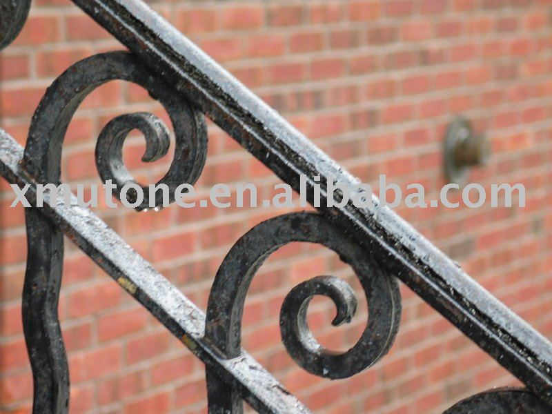 Feelyiron Wrought Iron Railing