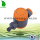 Water timer irrigation system control water mechanical timer