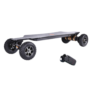 The Best China World'S Fastest Carbon Fiber Electric Skateboard