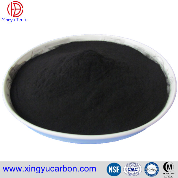 Chinese Adsorption Type Activated Carbon For Food&food Additive ...