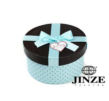 Round Empty Decorative Christmas Gift Box Buy Gift Box Christmas Gift Boxes With Lids Decorated Gift Boxes With Lids Product On Alibaba Com