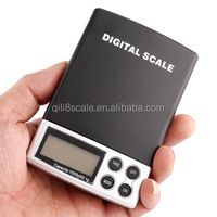 1000g digital portable jewelry pocket balance weight scale