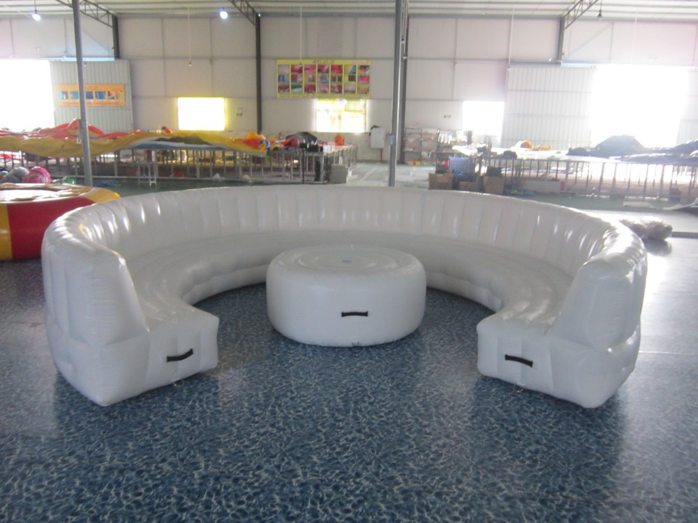 2016 Innovative Inflatable Sofa For Outdoor Inflatable