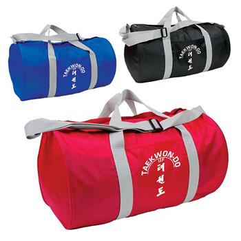 588bfcbb278b Leisure Round Sturdy Polyester Plain Sport Duffel Bag - Buy Sturdy ...