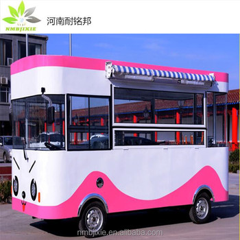 Henan Name Brand Machinery Jual Food Truck Buy Mobile Tuk