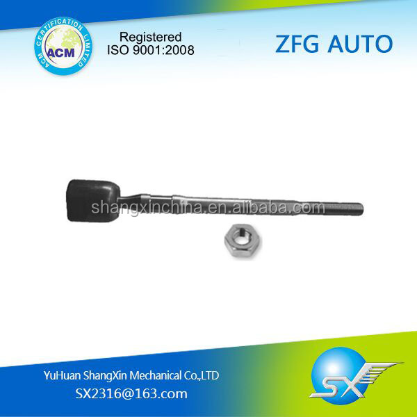 48830-76G00 Adjust Steering Factory Rack end/ Axial Rod For Suzuki Alto Wagon